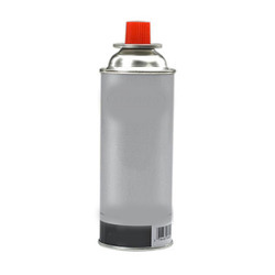 Butane Gas Cartridge Can