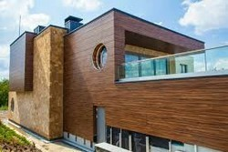 HPL Exterior Cladding, Thickness: 6mm