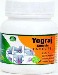 Yograj Guggulu Tablet