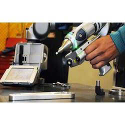 Faro CMM Services On Rent