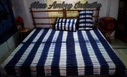 Kahana Quilt Tie Dye Handmade Kantha Blanket