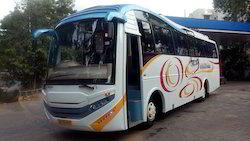 Diesel Luxury Bus - Diesel Bus Latest Price, Manufacturers & Suppliers