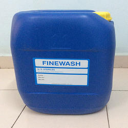 Fine Wash Liquid Detergents