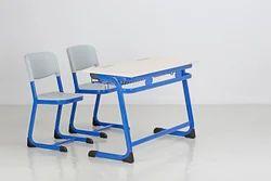 Zuma D Classroom Furniture