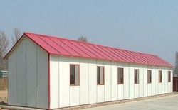 Garden Roofing Shed