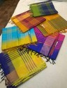 Fancy Kanchi Silk Sarees