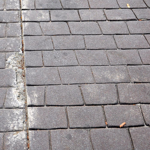 Stamped Concrete At Best Price In India