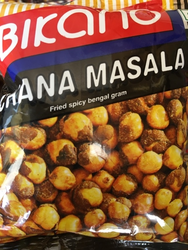 Fried Bengal Gram