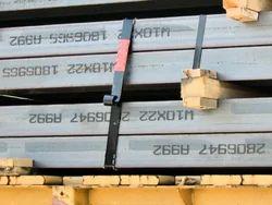 Steel Billets & Blooms Lashing Steel Straps