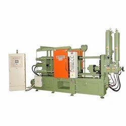 Aluminum Die Casting Machine