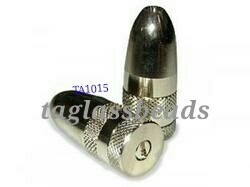 Snuff Bullet Smoking Pipe