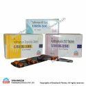 Uber Azithromycin Tablets 250mg