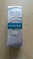 Hairmax Forte Solution (Hair)