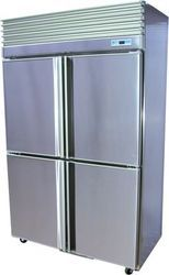 Four Door Freezer