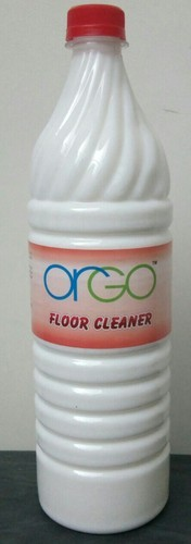 Orgo White Floor Cleaner Phenyl