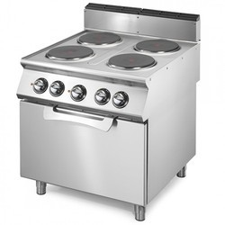 Electric Hot Plate Burner