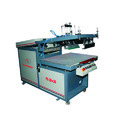 PCB Pneumatic Screen Printing Machine