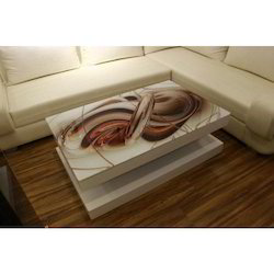 3034119041583 Glass Center Table at Rs 15000  piece
