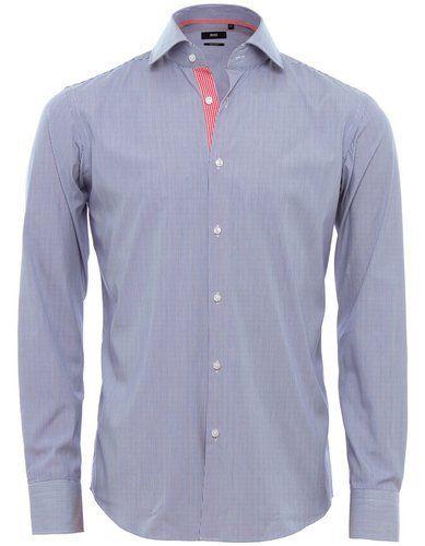 Mens Formal Shirts - Men Cotton Formal Shirt Manufacturer from ...
