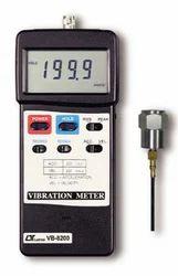 Lutron Vibration Meter VB8200