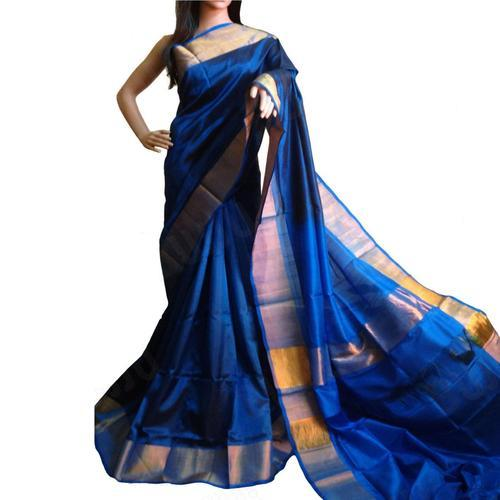 bb18380cc Uppada Silk Saree at Best Price in India
