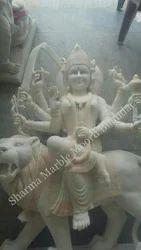 Durga Maa Murti