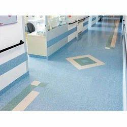 Conductive Flooring At Rs Square Feet Vaishali Nagar Jaipur - Conductive flooring specifications