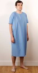 Male Patient Gown