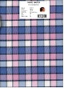 Cotton Yarn Dyed Checks Fabric