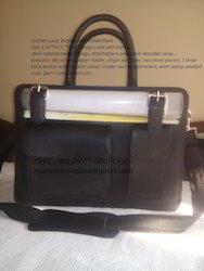 Zeve Big Shot Briefcase