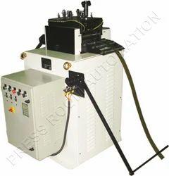 Mechanized Straightener (200 Width)