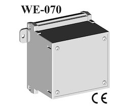 Wall Electronic Enclosures WE-070