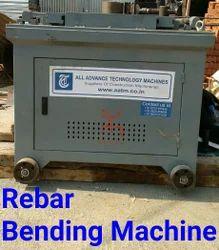 Rebar Bending Machine On Rent