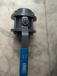 CS 3 Piece Round Body Ball Valve