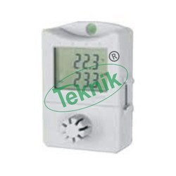 Temperature Humidity Recorders