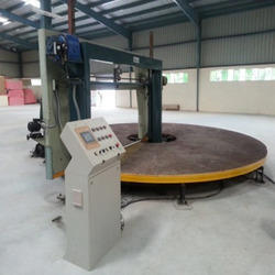 Foam Cutting Machines - Foam Cutting Machine Manufacturer from Mohali