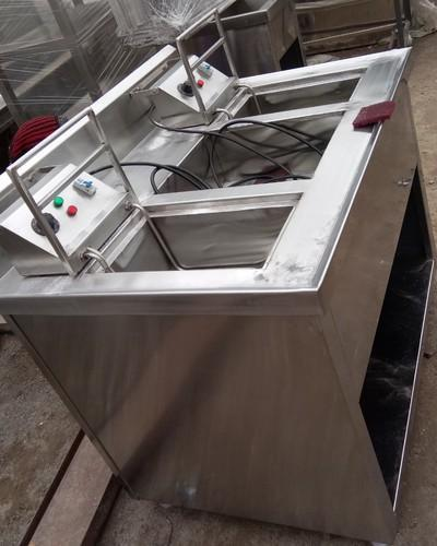 Commercial Fryer