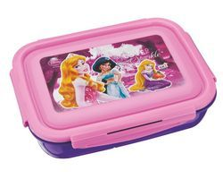 Disney Food Plaza Lunch Box