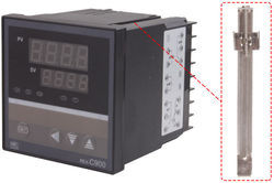 RKC REX C900 Controller/REX-C100/REX-C700/REX-C900/REX-C400