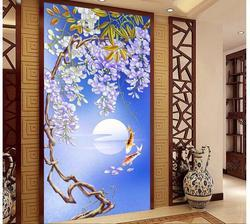Sonu Art New Delhi Manufacturer Of Ultrawalls Wallpaper And
