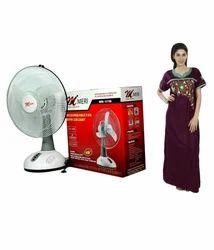 Rechargeble Fan