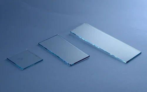 Ito Glass Slides Transparent Conductive Oxide Tco