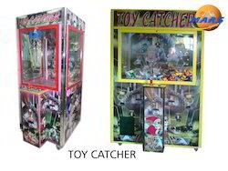 Big Toy Catcher Game