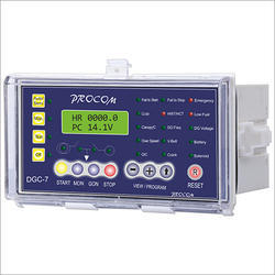 Electric Protection Relay - DGC-7 Procom AMF Relay Wholesale Trader