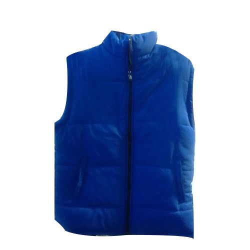 Mens Half Jacket At Rs 380 Piece S Sleeveless Jacket Id