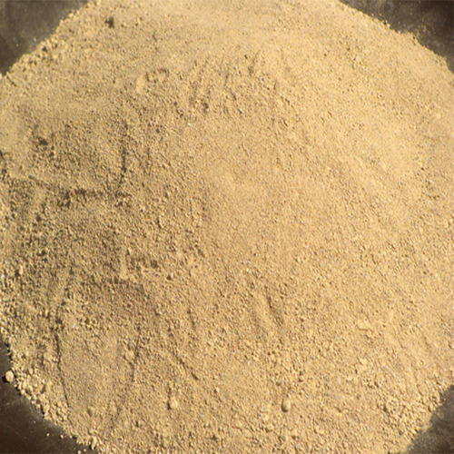 For Agriculture Purpose Rock Phosphate Powder, 50 Kg, Packaging Type: Bags