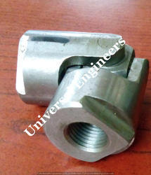 Universal Joints - JCB Single Universal Joint Exporter from Ahmedabad