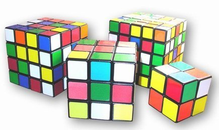 rubik s cubes at rs 100 pack puzzle magic cube id 12637515448