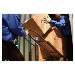 Electronic Goods Relocation Service