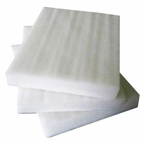 Foam Sheets White Epe Foam Sheet Manufacturer From Rajkot